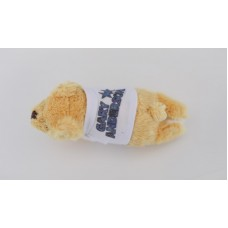 Gary Anderson teddy fridge magnet